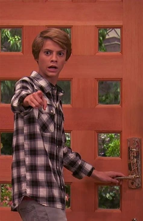 Pin by Nahomi Flores on jace | Henry danger jace norman