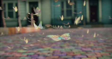 Morphing Into a Butterfly   Easter Eggs in Taylor Swift's