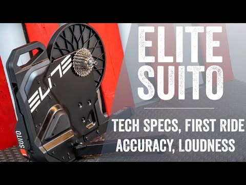 A look at the new (and crazy silent) Elite Turbo Muin