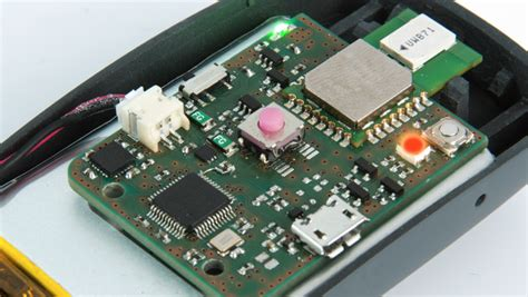 Ultra wideband guarantees extremely accurate positioning