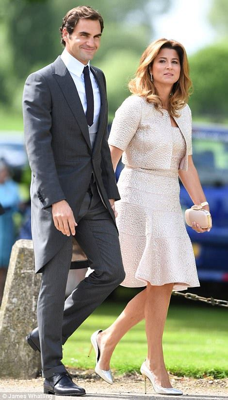 Pippa Middleton wedding: No invite for uncle Gary's wife