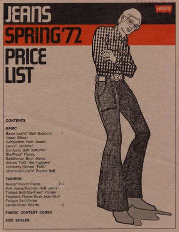 Levi's ads over the years - CBS News