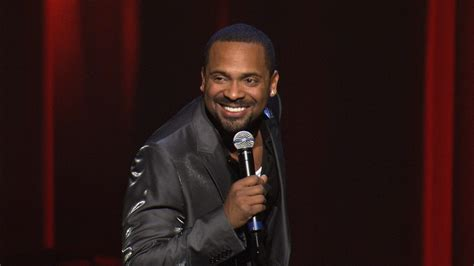 Mike Epps Reportedly Pissed Fans off by Bringing Kangaroo