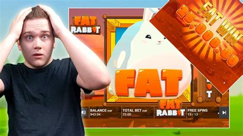 FATTEST WIN ON YOUTUBE? 25€ BET FULL SCREEN OF WILDS - FAT