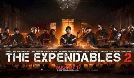 Daily Grindhouse | EXPENDABLES 3 MAY INCLUDE EASTWOOD