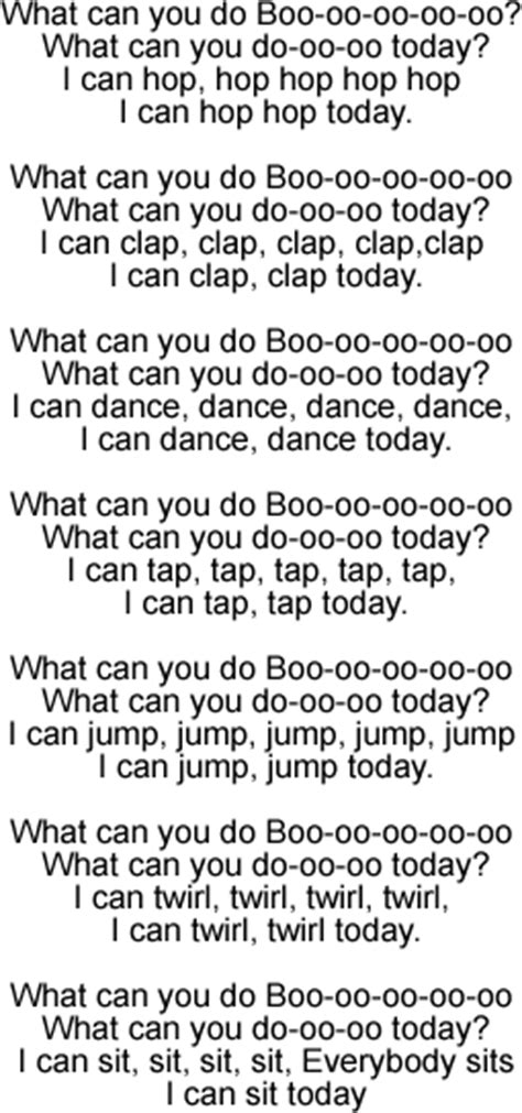 I Can Hop: Educational Children's Music for Teaching