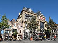 Ghent – Travel guide at Wikivoyage