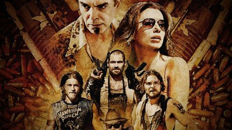 The Baytown Outlaws (2012) Watch Movie Full Online Free