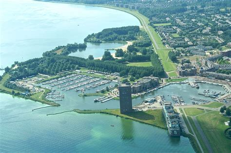 Almere - Wikivoyage