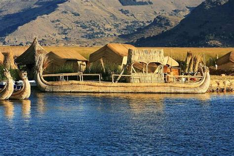Adventure Life Reviews Lake Titicaca Adventure Packages