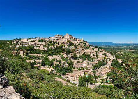 Tailor-made vacations to Gordes   Audley Travel
