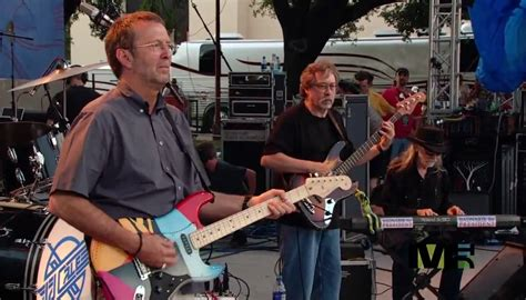 Eric Clapton & JJ Cale After Midnight HD - YouTube