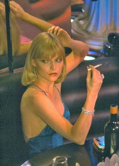 32 Hottest Young Michelle Pfeiffer Pictures | Best Of