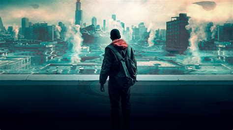 Captive State - Pathé Thuis