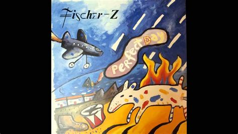 """Fischer-Z - The Perfect Day (12"""" Version) - YouTube"""