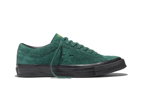 Stussy x Converse One Star 74 Collection - Sneaker Bar Detroit