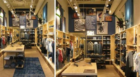 Levi's® Opens Women's-Only Store in Nice - Levi Strauss