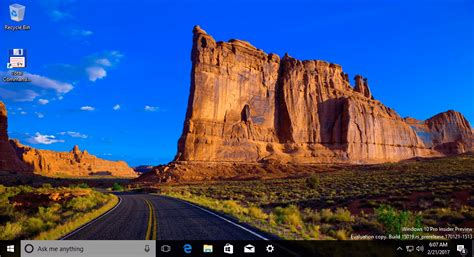 Classical American Road Trip Theme for Windows 10, 8 and 7