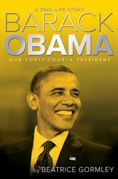 Barack Obama eBook by Beatrice Gormley | Official