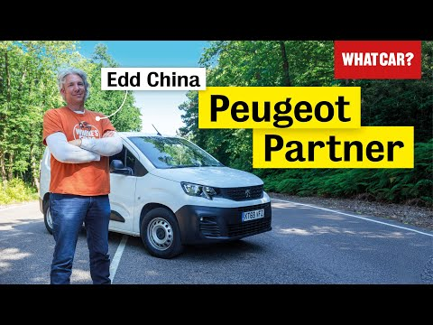 peugeot 5008 trunk space - YouTube