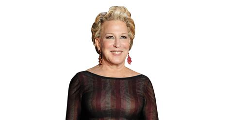 Bette Midler on Her Early Years in New York City -- Vulture