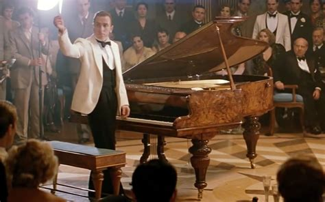 The Piano Duel in the Legend of 1900 | ThePiano