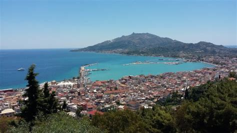 Bohali Castle (Zakynthos Town) - 2020 All You Need to Know