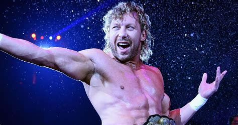 10 Secret Facts You Didn't Know About Kenny Omega