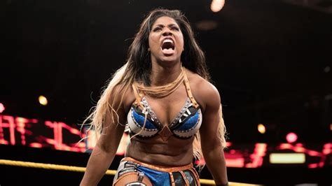 Ember Moon Injury Update, 6 Things You Didn't Know About