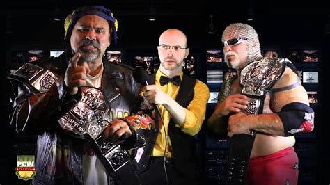 Steiner Brothers Return To Action in October - OWW