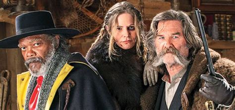 The Hateful Eight Trailer, Release Date, Cast, Plot and