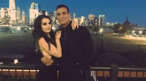 Paige comments on her relationship with Alberto Del Rio