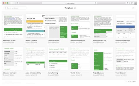 7 Best Note Taking Apps for Mac MindMaster