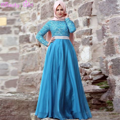 Maxi: Muslim Dress According to The Latest Fashion Trends