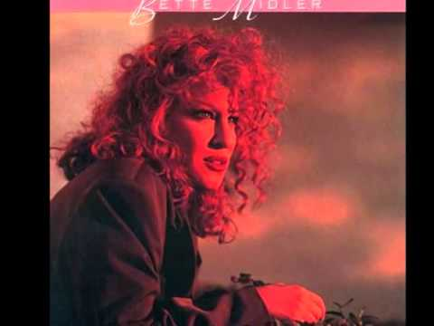 The Rose ~ Bette Midler (HD) with lyrics (HQ Audio) - YouTube