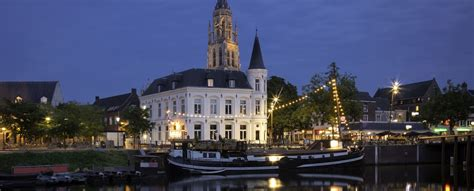 Unusual stays North Brabant - Supertrips