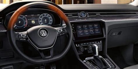 10 Things You Didn't Know About the 2021 Volkswagen Arteon