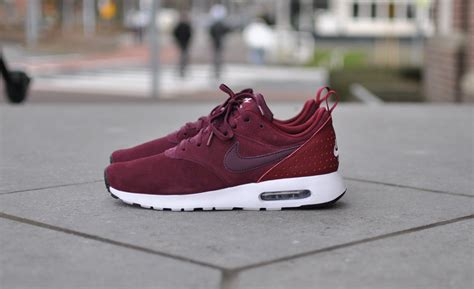 nike air max suede pack rode