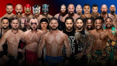 Page 2 - Opinion: How WWE should book the Survivor Series