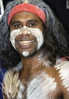 Aborigines came out of Africa, study shows - Telegraph