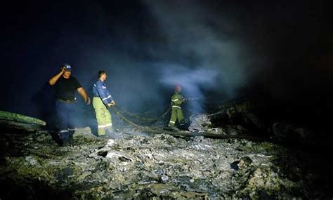 What happened to Malaysian Airlines flight MH17 | The New