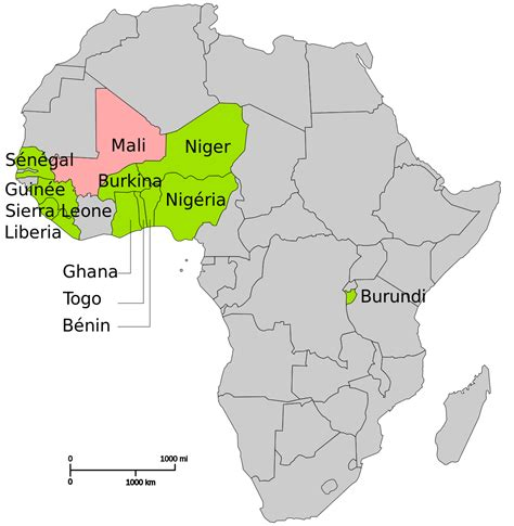 African-led International Support Mission to Mali - Wikipedia