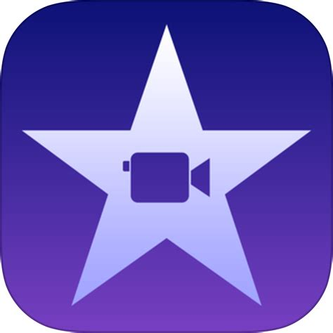 Imovie Free Icon #22390 - Free Icons and PNG Backgrounds