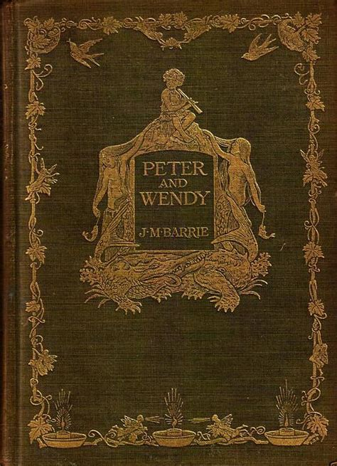 Peter and Wendy - Wikipedia