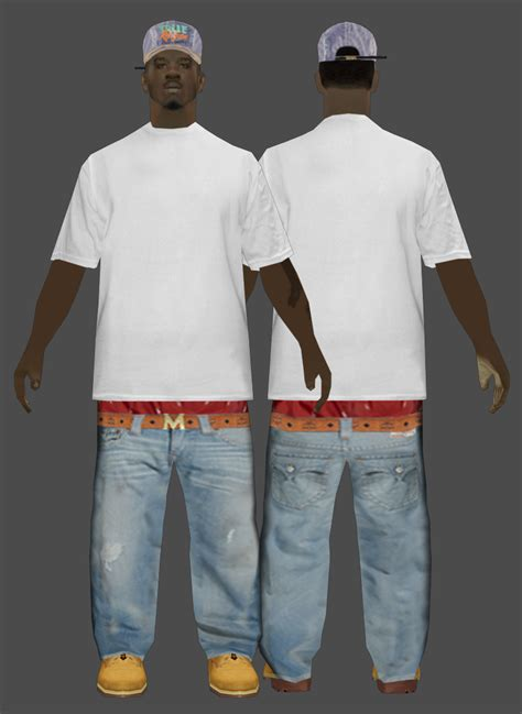 [REQ] This skin mods - Los Santos Roleplay