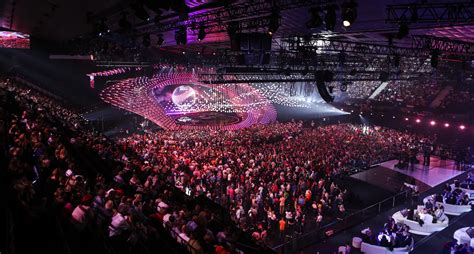 Asia will get its own Eurovision Song Contest and