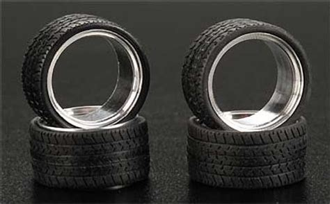 """23"""" Aluminum Stepped Sleeves for 1/24-1/25 Scale"""