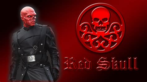 Red Skull Quotes