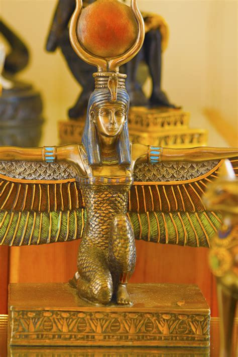 ancient Egyptian gods   Twolfgcd's Blog (Galen Dalrymple)