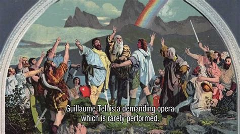 Guillaume Tell - Production Preview - YouTube